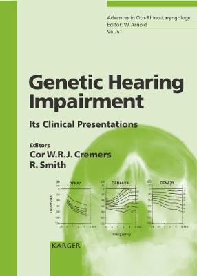 Genetic Hearing Impairment: Its Clinical Presentations.