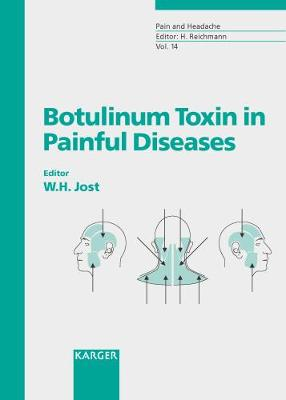 Botulinum Toxin in Painful Diseases