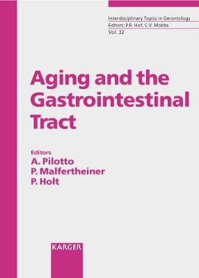 Aging and the Gastrointestinal Tract