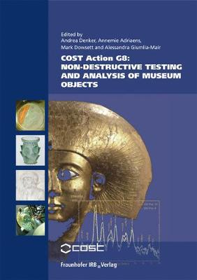 COST Action G8: Non-destructive Testing and Analysis of Museum Objects.