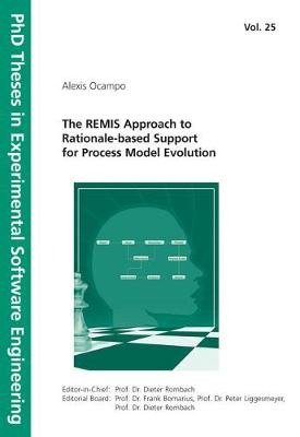 The REMIS Approach to Rationale-based Support for Process Model Evolution