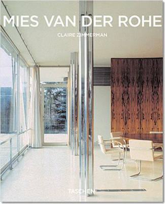 Mies Van Der Rohe: Less is More - Finding Perfection in Purity