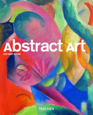 Abstract Art Basic Art Genre