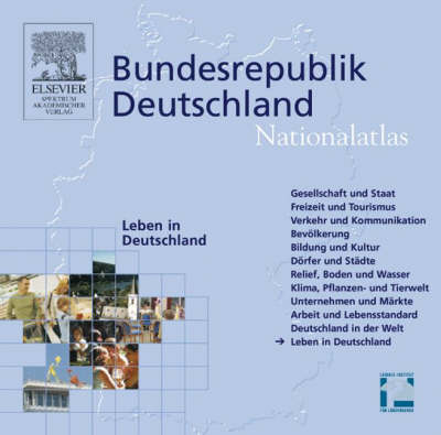 National Atlas: Germany, A Synopsis