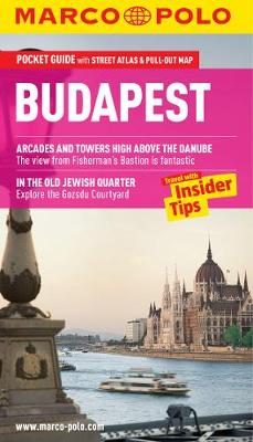 Budapest Marco Polo Guide