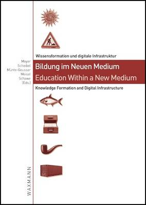 Education within a New Medium: Knowledge Formation and Digital Infrastructure