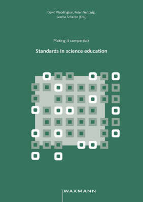 Making it Comparable: Standards in Science Education