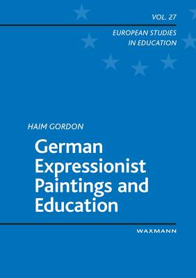 German Expressionist Paintings and Education