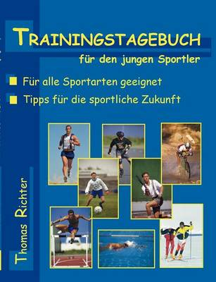 Trainingstagebuch Fur Den Jungen Sportler