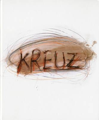 Arnulf Rainer: Cross: The Cross Can Convey the Meaning