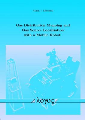 Gas Distribution Mapping and Gas Source Localisation with a Mobile Robot