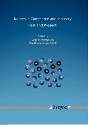 Names in Commerce and Industry: Past and Present