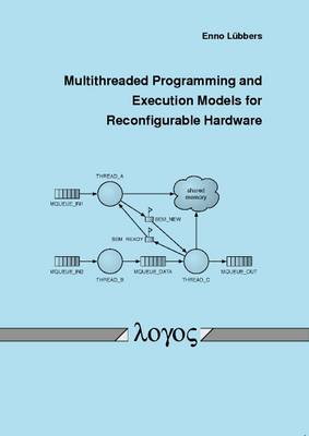 Multithreaded Programming and Execution Models for Reconfigurable Hardware