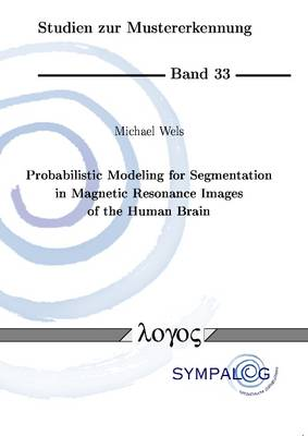 Probabilistic Modeling for Segmentation in Magnetic Resonance Images of the Human Brain