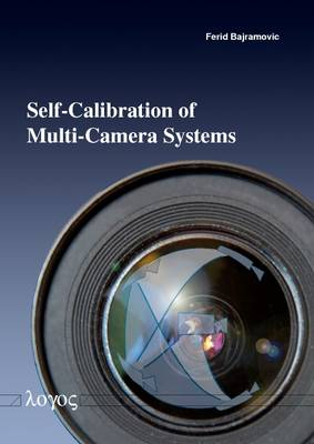 Self-Calibration of Multi-Camera Systems