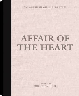 All-American XIV - Affair of the Heart