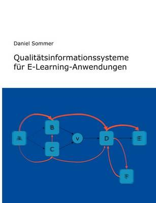 Qualit Tsinformationssysteme Fur E-Learning-Anwendungen