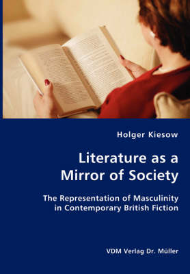 Literature as a Mirror of Society