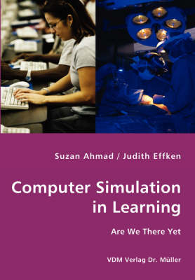 Computer Simulation in Learning