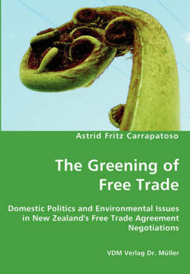 The Greening of Free Trade