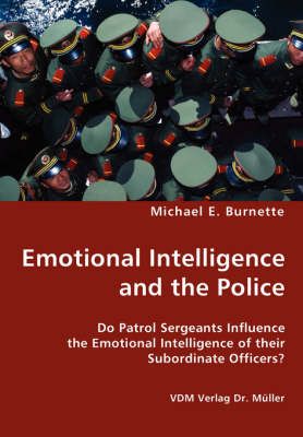 Emotional Intelligence and the Police
