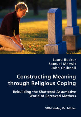 Constructing Meaning Through Religious Coping
