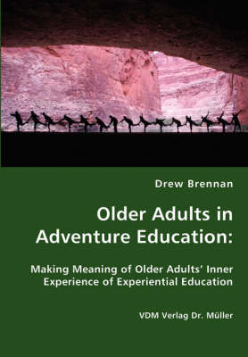Older Adults in Adventure Education