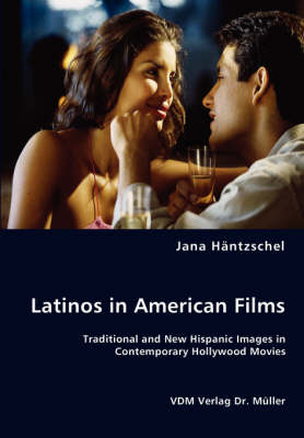 Latinos in American Films