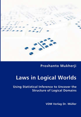Laws in Logical Worlds
