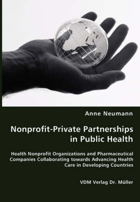 Nonprofit-Private Partnerships in Public Health