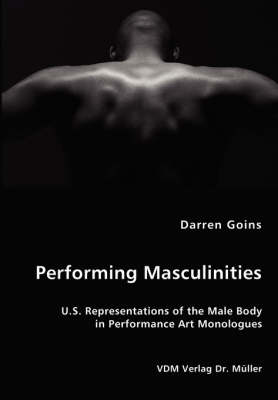Performing Masculinities