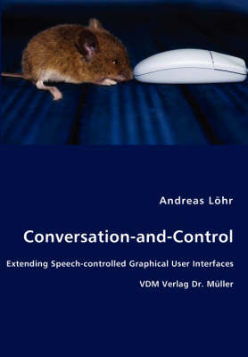 Conversation-And-Control