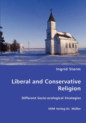 Liberal and Conservative Religion