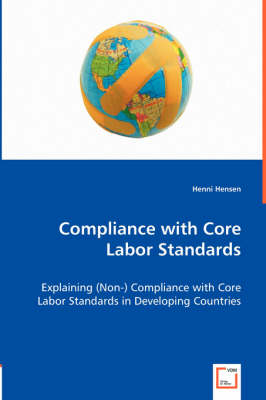 Compliance with Core Labor Standards