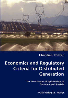 Economics and Regulatory Criteria for Distributed Generation