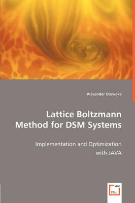 Lattice Boltzmann Method for Dsm Systems