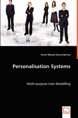 Personalisation Systems