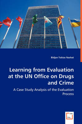 Learning from Evaluation at the Un Office on Drugs and Crime