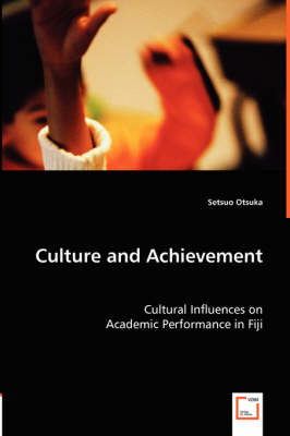 Culture and Achievement