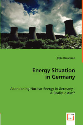 Energy Situation in Germany