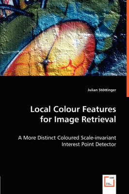 Local Colour Features for Image Retrieval