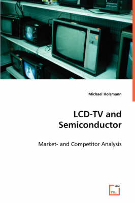 LCD-TV and Semiconductor
