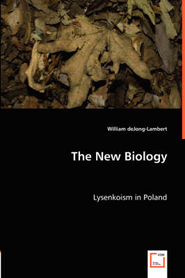 The New Biology