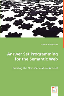 Answer Set Programming for the Semantic Web