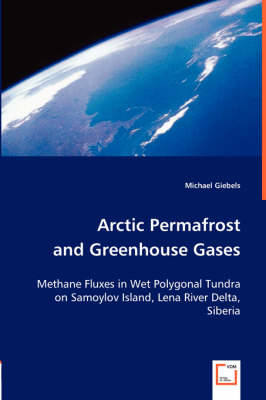 Arctic Permafrost and Greenhouse Gases