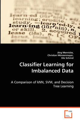 Classifier Learning for Imbalanced Data
