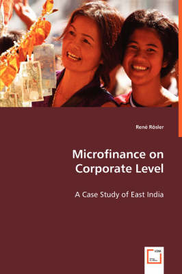 Microfinance on Corporate Level