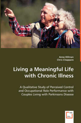 Living a Meaningful Life with Chronic Illness