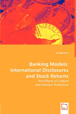 Banking Models: International Disclosure and Stock Returns