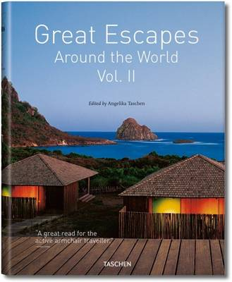 Great Escapes: Around the World: v.2